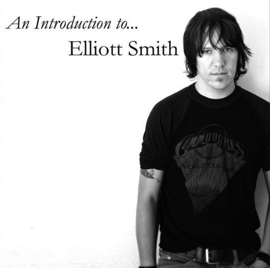 SMITH ELLIOTT-AN INTRODUCTION TO.... LP VG COVER VG