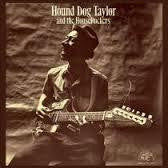 TAYLOR HOUND DOG AND THE HOUSE ROCKERS LP *NEW*