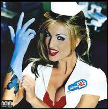 BLINK-182-ENEMA OF THE STATE LP *NEW*