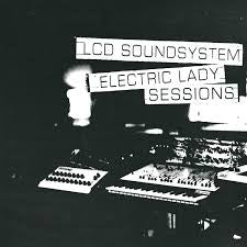 LCD SOUNDSYSTEM-ELECTRIC LADY SESSIONS 2LP *NEW*