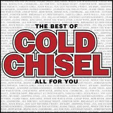 COLD CHISEL-ALL FOR YOU THE BEST OF DELUXE EDITION 2CD *NEW*