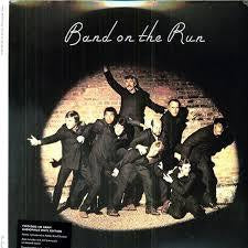 MCCARTNEY PAUL & WINGS-BAND ON THE RUN 2LP *NEW*