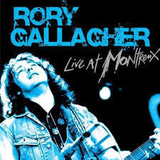 GALLAGHER RORY-LIVE AT MONTREUX 2LP *NEW*