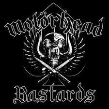 MOTORHEAD-BASTARDS LP *NEW*