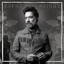 WAINWRIGHT RUFUS-UNFOLLOW THE RULES CD *NEW*