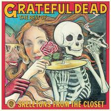 GRATEFUL DEAD-SKELETONS FROM THE CLOSET LP *NEW*""
