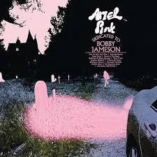 PINK ARIEL-DEDICATED TO BOBBY JAMESON LP *NEW*