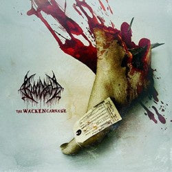 BLOODBATH-THE WACKEN CARNAGE CD + DVD *NEW*