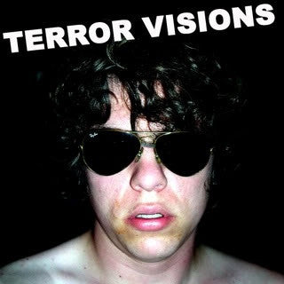 TERROR VISIONS-WORLD OF SHIT CD *NEW*