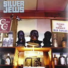 SILVER JEWS-TANGLEWOOD NUMBERS LP *NEW*