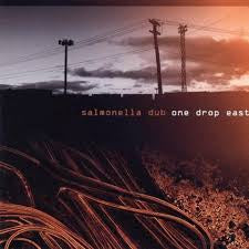 SALMONELLA DUB-ONE DROP EAST 2LP *NEW*