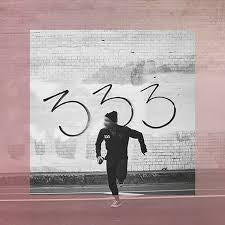 FEVER 333-STRENGTH IN NUMB333RS PINK VINYL LP *NEW*