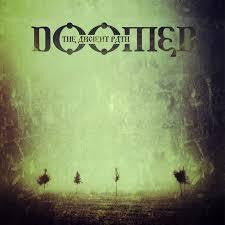 DOOMED-THE ANCIENT PATH CD VG