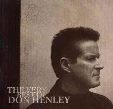 HENLEY DON-VERY BEST OF CD *NEW*