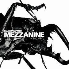 MASSIVE ATTACK-MEZZANINE 2LP *NEW*