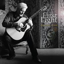 ODDIE RICHARD-FIRST LIGHT CD VG