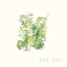 BAD SAV-BAD SAV CD *NEW*