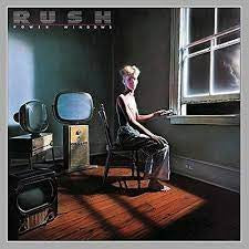 RUSH-POWER WINDOWS LP *NEW*