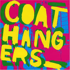 COATHANGERS THE-THE COATHANGERS CD *NEW*