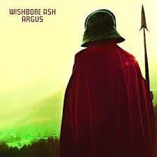 WISHBONE ASH-ARGUS LP VG COVER VG+