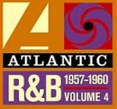 ATLANTIC R&B 1947 1974 VOL 4 1957-1960-VARIOUS ARTISTS CD *NEW*