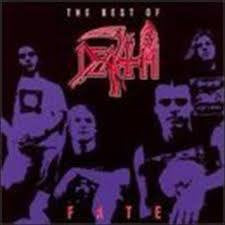 DEATH-FATE THE BEST OF CD *NEW*