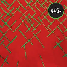 ADULTS THE-HAJA LP *NEW*