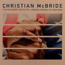 MCBRIDE CHRISTIAN-THE MOVEMENT REVISITED A PORTRAIT OF FOUR ICONS CD *NEW*