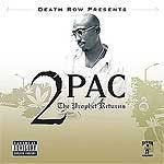 2PAC-THE PROPHET RETURNS CD VG