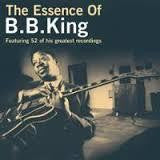 KING B.B.-THE ESSENCE OF 2CD VG