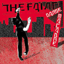 FAINT THE-DANSE MACABRE LP `EX COVER NM
