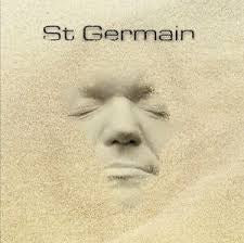 ST GERMAIN-ST GERMAIN 2LP NM COVER NM