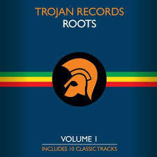 TROJAN RECORDS ROOTS VOLUME 1-VARIOUS ARTISTS LP *NEW*
