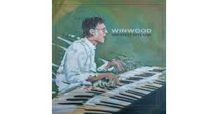 WINWOOD STEVE-GREATEST HITS LIVE 2CD *NEW*