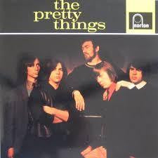 PRETTY THINGS THE-THE PRETTY THINGS LP *NEW*