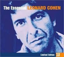 COHEN LEONARD-THE ESSENTIAL 3CD VG+