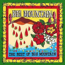 BIG MOUNTAIN-THE BEST OF BIG MOUNTAIN CD *NEW*