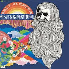 STRAWBERRY ALARM CLOCK-WAKE UP...IT'S TOMORROW LP *NEW*