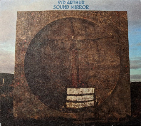 SYD ARTHUR-SOUND MIRROR CD VG