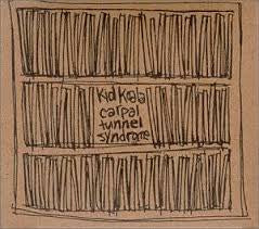 KID KOALA-CARPAL TUNNEL SYNDROME 2LP *NEW*