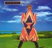 BOWIE DAVID-EARTHLING CD *NEW*