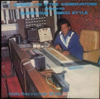 LEE BUNNY & THE AGGROVATORS-SUPER DUB DISCO STYLE 2CD *NEW*