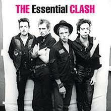 CLASH THE-THE ESSENTIAL 2CD *NEW*
