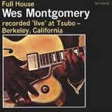 MONTGOMERY WES-FULL HOUSE ANOLOGUE PRODUCTIONS 2LP EX COVER VG+