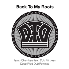 "DEEP FRIED DUB-BACK TO MY ROOTS 7"" *NEW*"