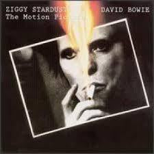 BOWIE DAVID-ZIGGY STARDUST THE MOTION PICTURE 2LP VG+ COVER VG