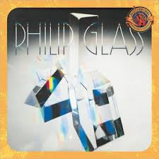 GLASS PHILLIP GLASSWORKS-CDVG