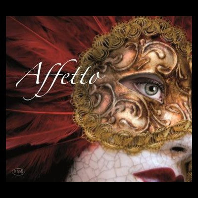 AFFETTO-AFFETTO CD *NEW*