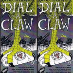 DIREEN BILL-DIAL A CLAW *NEW*