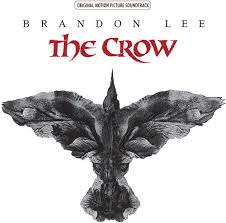 CROW THE OST-VARIOUS ARTISTS 2LP *NEW*